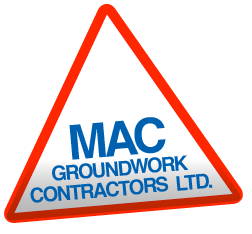 Mac Ground Works